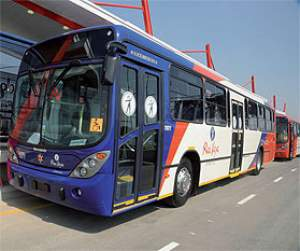 Bus Companies In South Africa