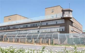 Maximum Prisons In South Africa