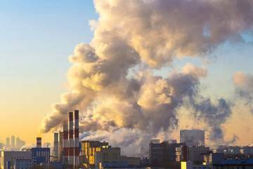 Causes Of Air Pollution In South Africa