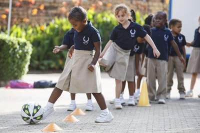 Spark Schools Fees Uniform