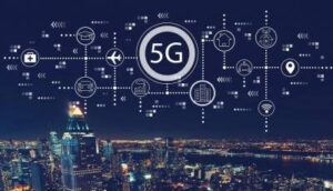 5G Network in South Africa